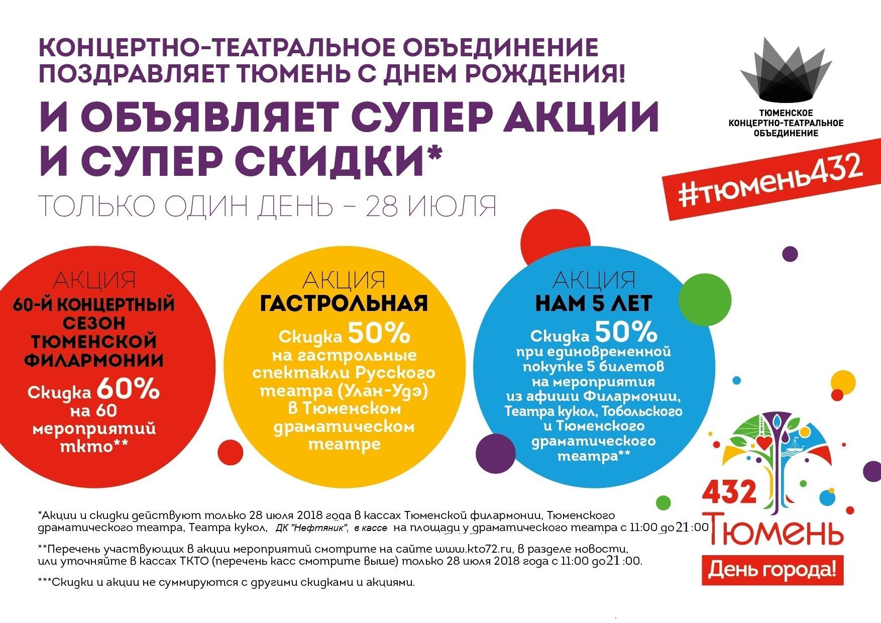 Афиша театров тюмени в октябре 2015 билеты театры саратова